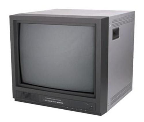 "CE-CM21VXA, Clinton 21"" Color CRT Monitor, 500 TVL Resolution"