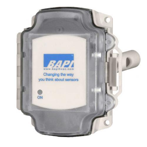 BAPI BA/VOC10-D-BB VOC - Duct VOC Transmitter