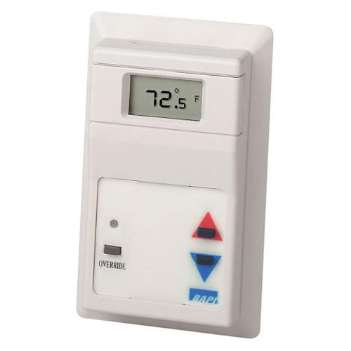 BAPI BA/RUPF-D04-N-C11LT-24-10311-NL-CG-CPW  Delta Style Room Temp Sensor