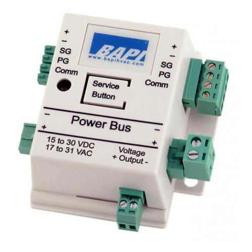 BAPI BA/VOM-10-MM-EZ Voltage Output Module (for Wireless Transmitters)