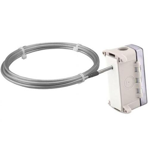 BAPI BA/10K-2-A-12'-BB Duct Averaging Temperature Sensor, Flexible