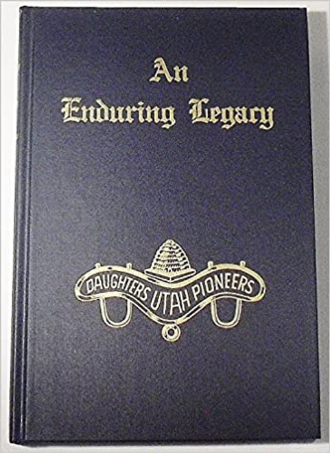 An Enduring Legacy vol 11 (Hardcover)