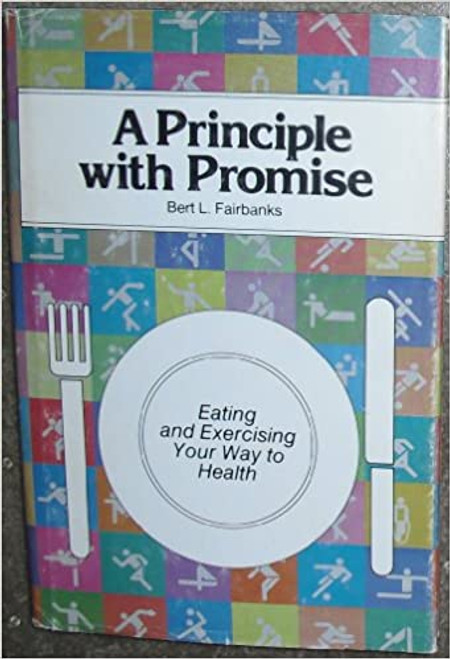 A Principle with Promise (Hardcover)