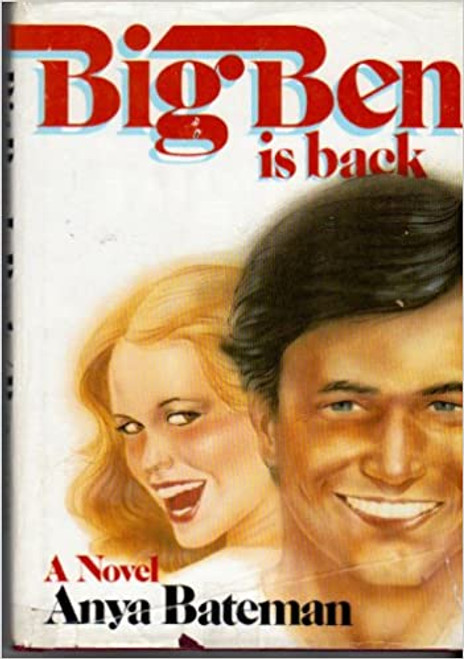 Big Ben is Back (Hardcover)