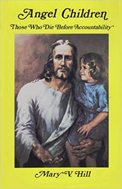 Angel Children: Those Who Die Before Accountability (Paperback)