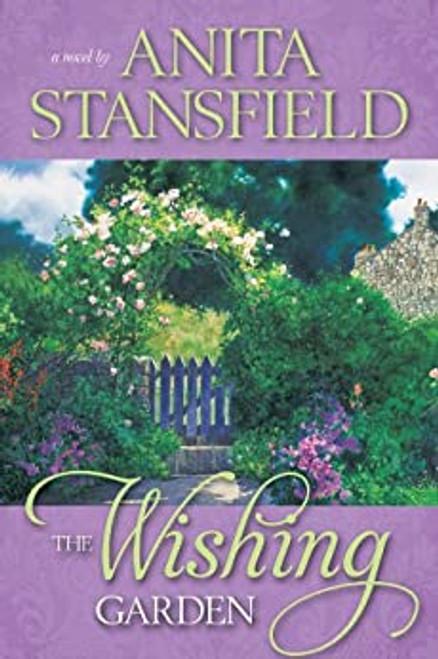 The Wishing Garden (Paperback)