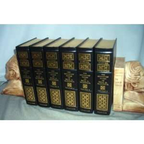 The Collected Works of Neal A. Maxwell (Set in New condition)