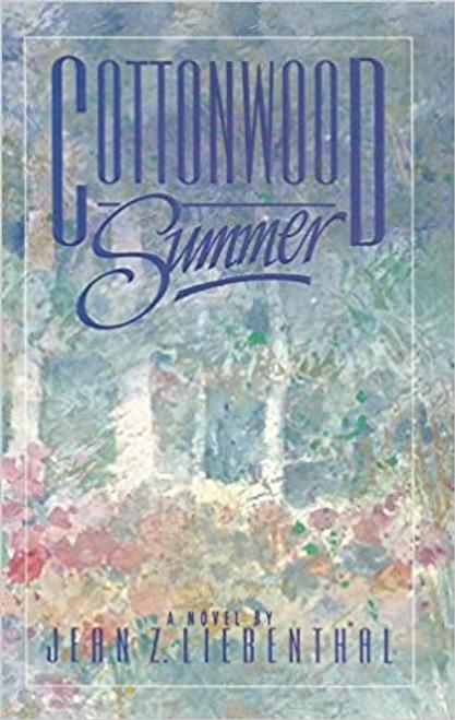 Cottonwood Summer (Paperback)