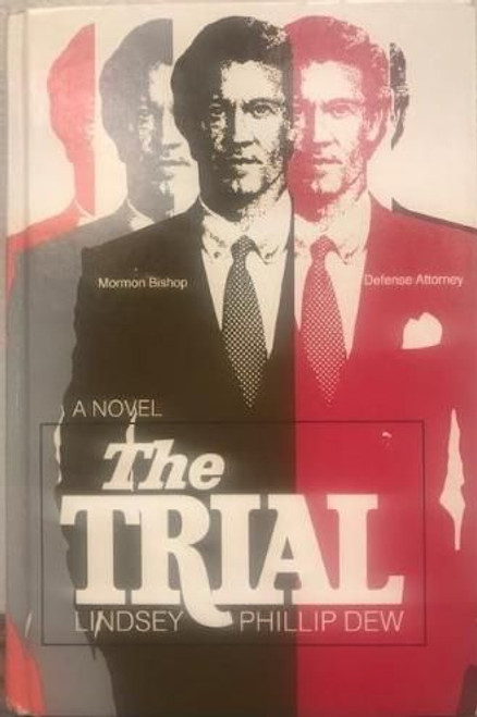 The Trial (Hardcover)