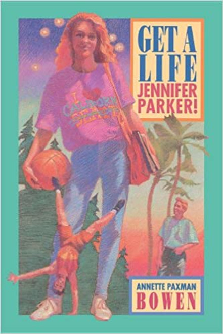 Get a Life, Jennifer Parker (Paperback)