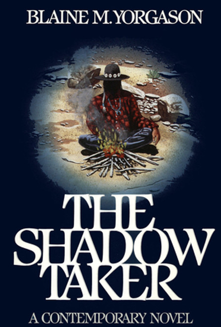 The Shadow Taker (Hardcover)
