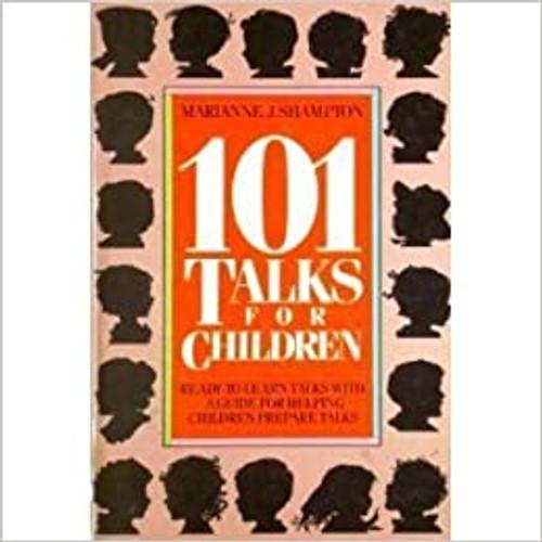 101 Talks for Children (Hardcover)