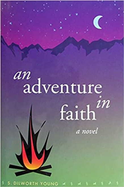 An Adventure in Faith (Hardcover)
