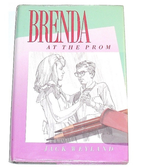 Brenda at the Prom (Hardcover)