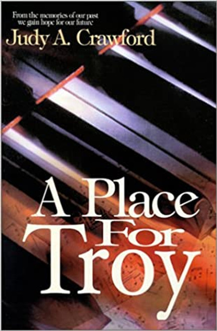 A Place For Troy (Paperback)