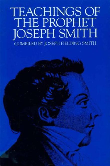 Teachings of the Prophet Joseph Smith  (Hardcover)