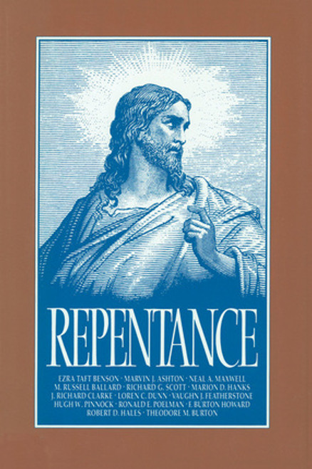 Repentance (Hardcover)