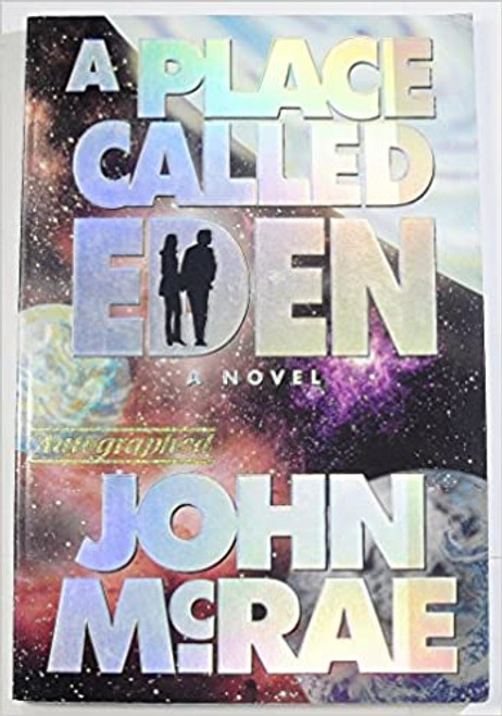 A Place Called Eden(Paperback)