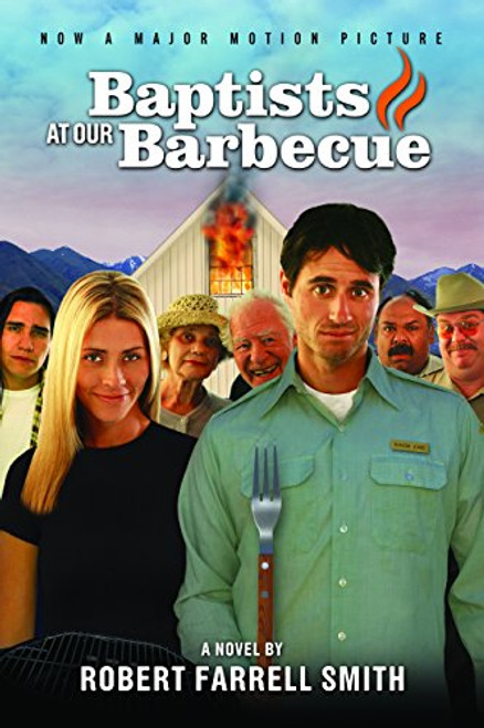 Baptists at our Barbecue (Paperback)