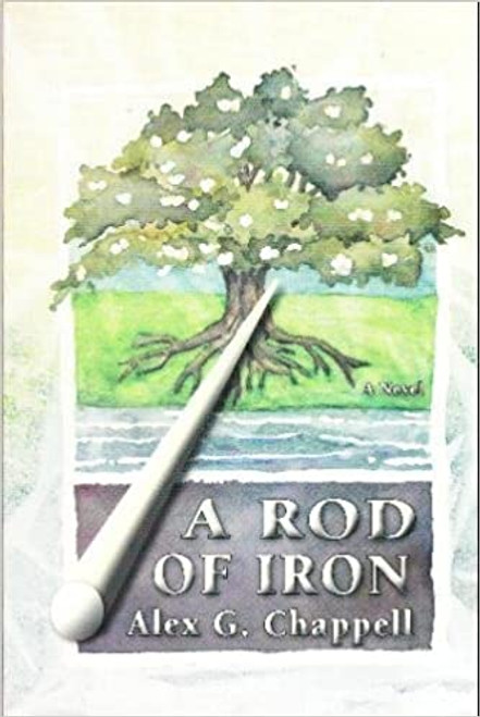 A Rod of Iron (Paperback)