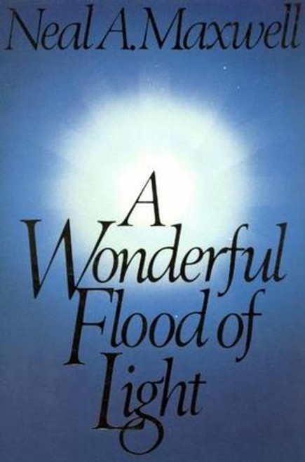 Wonderful Flood of Light (Hardcover)
