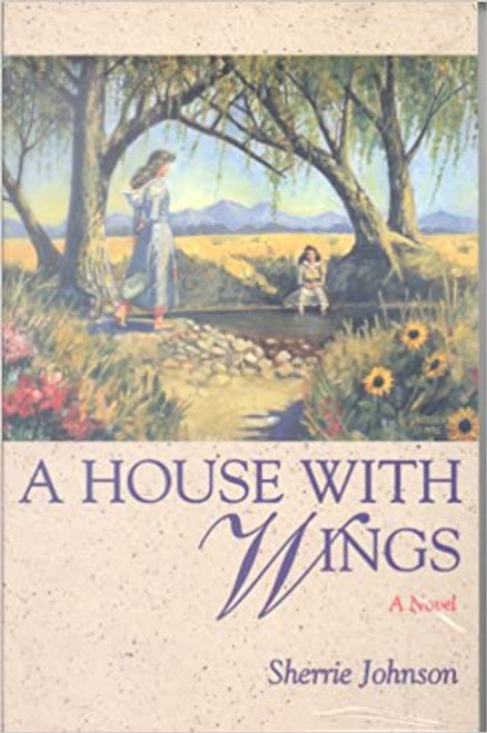 A House With Wings (Paperback)