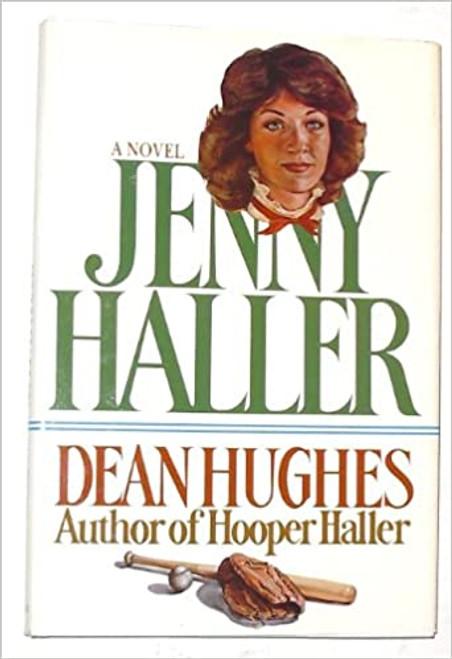 Jenny Haller (Hardcover)