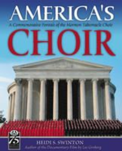 America's Choir (Hardcover)