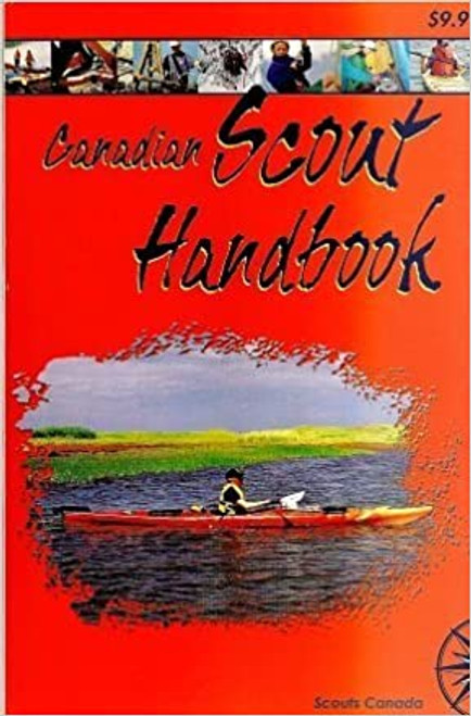 Canadian Scout Hand Book (Paperback)