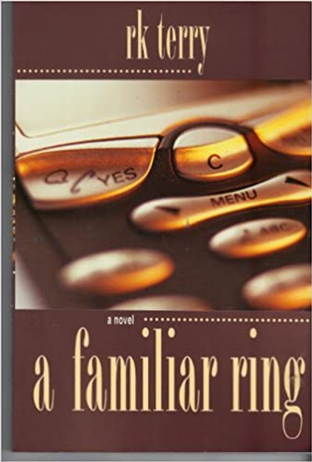 A Familiar Ring (Paperback)