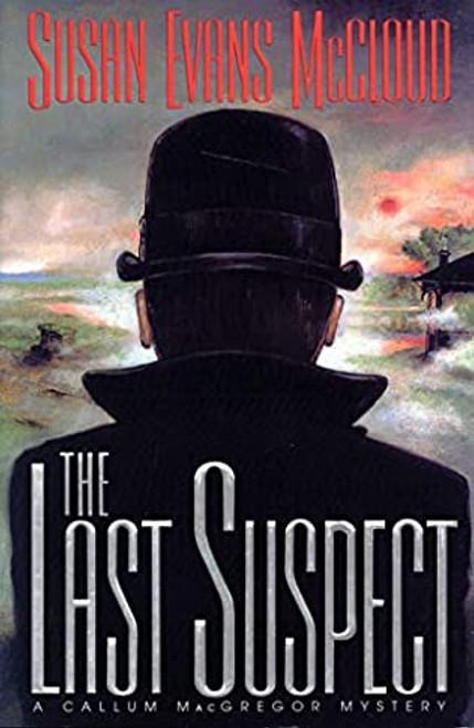 The Last Suspect (Paperback)