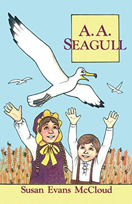 A. A. Seagull (Paperback)