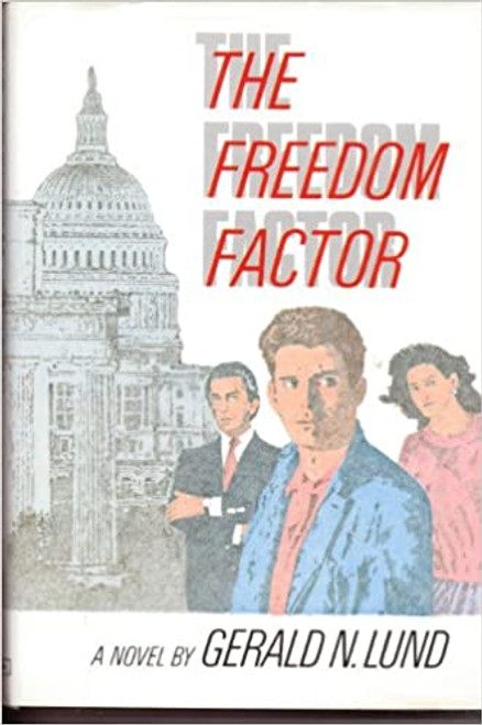 The Freedom Factor (Hardcover)
