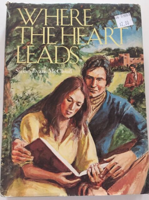 Where The Heart Leads (Paperback)