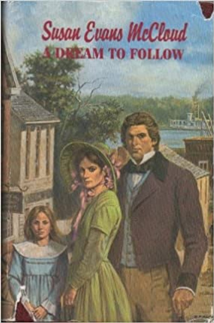 A Dream To Follow (Hardcover)