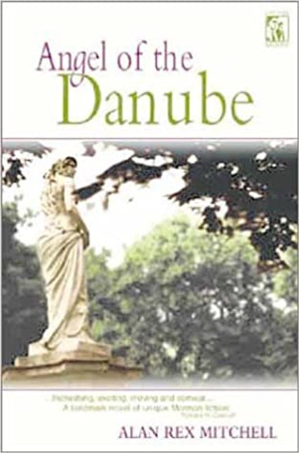 Angel of the Danube (Paperback)