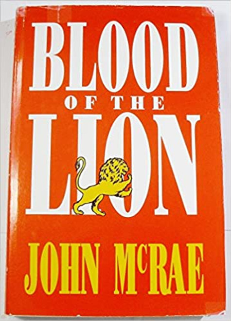 Blood of the Lion (Hardcover)
