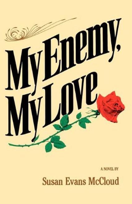 My Enemy, My Love (Hardcover)