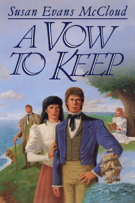 A Vow to Keep (Hardcover)
