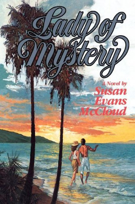 Lady of Mystery (Hardcover)