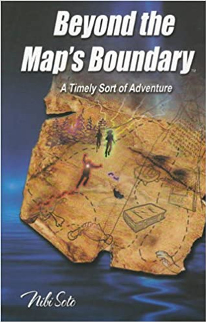 Beyond the Map's Boundary: A Timely Sort of Adventure (Paperback)