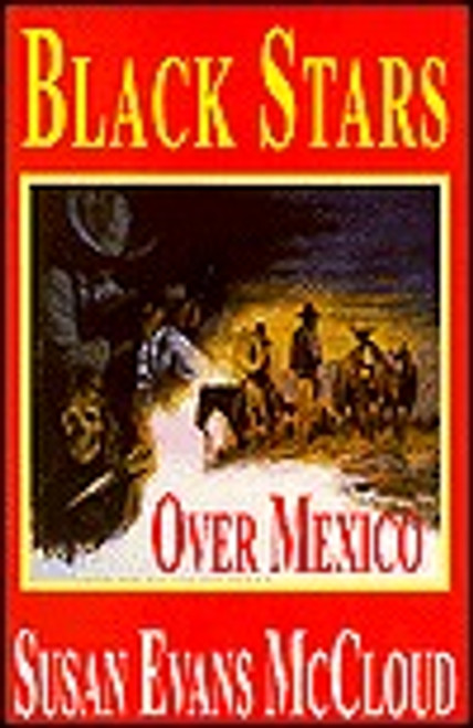 Black Stars Over Mexico (Paperback)