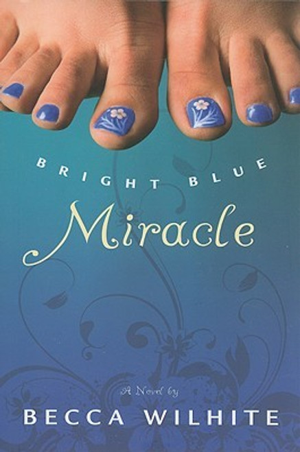 Bright Blue Miracle (Paperback)