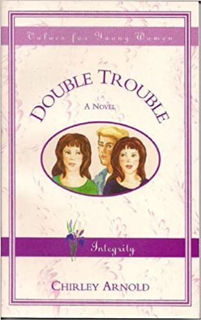 Double Trouble : A Novel (Paperback) *
