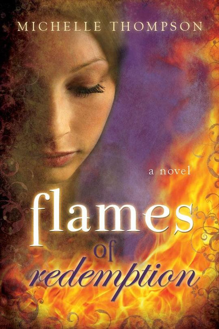 Flames of Redemption (Paperback) *