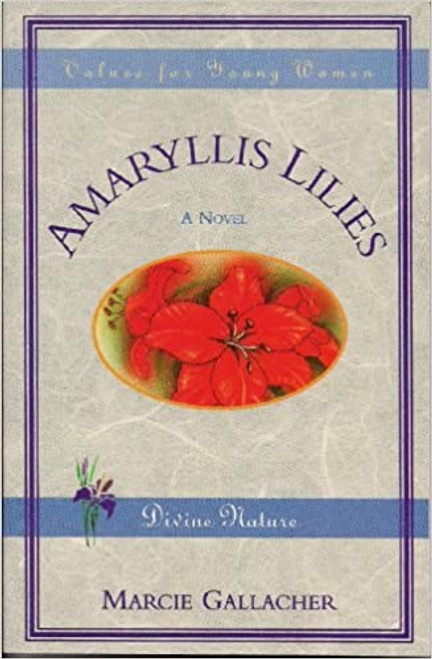 Amaryllis Lilies : A Novel (Paperback) *