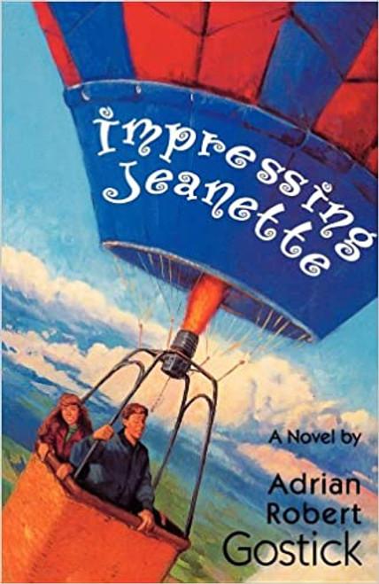 Impressing Jeanette: A Novel (Paperback )