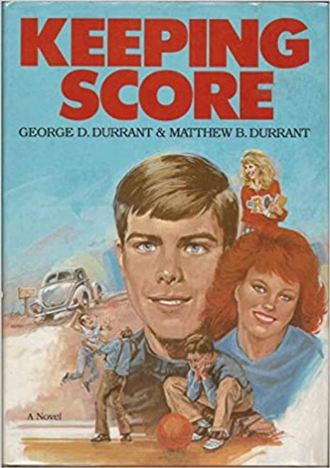 Keeping Score: A Novel (Hardcover) *