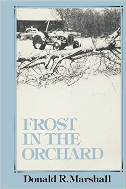 Frost in the Orchard (Hardcover)