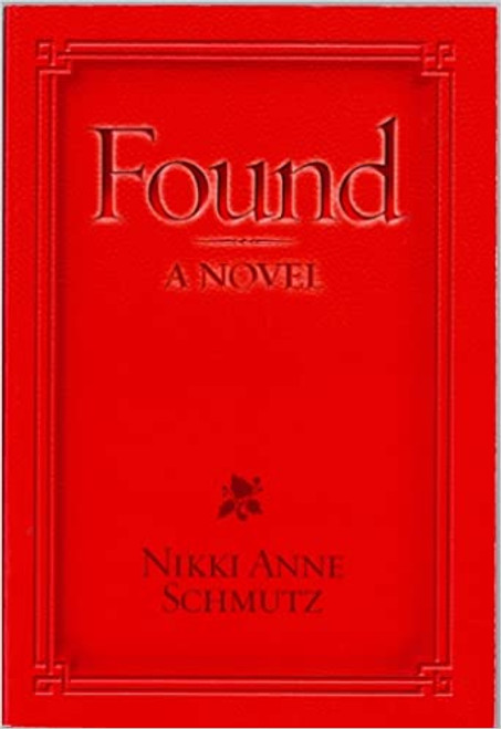 Found (Paperback)